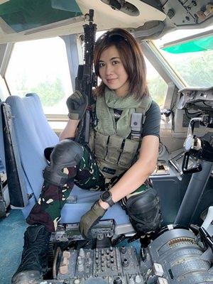 關於 軍武安妮-Military Anny